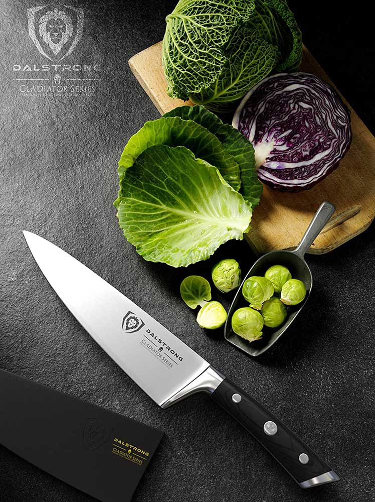 Best Kitchen Knives-Dalstrong
