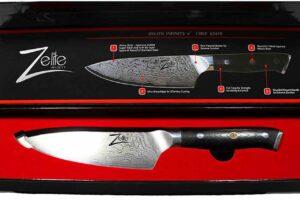 Best kitchen knives under 100