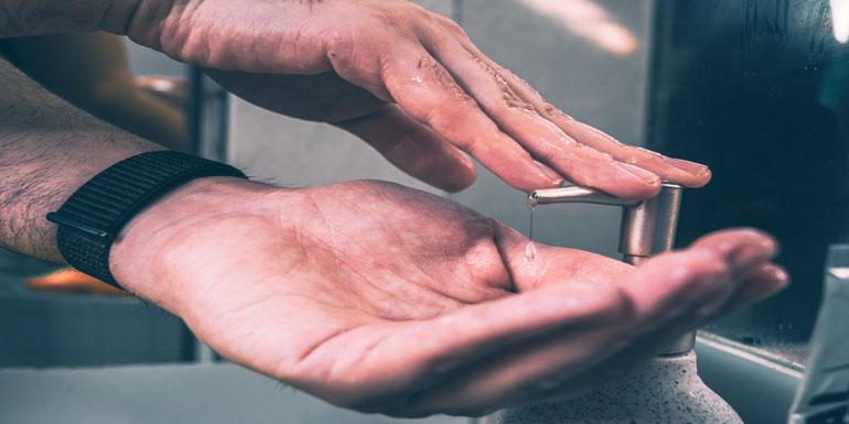 best liquid Hand Soap