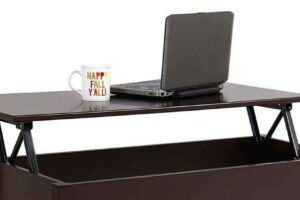 BEST LIFT-TOP COFFEE TABLE REVIEWED