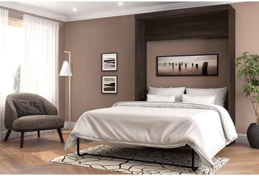 Best Queen Murphy Bed 4