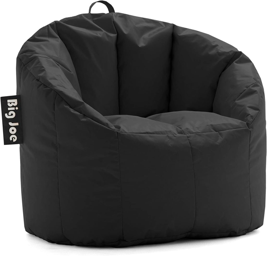 Big Joe Milano Bean Bag Chair