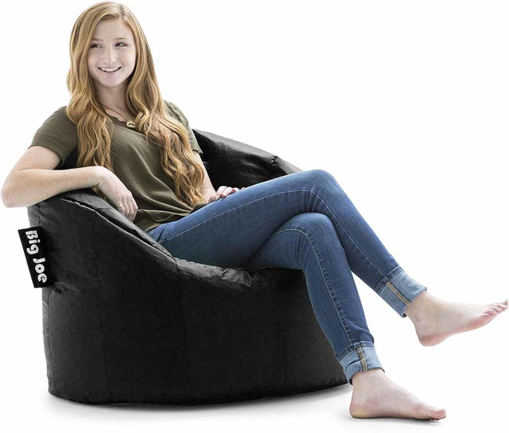 Big Joe Milano Bean Bag Chair-2