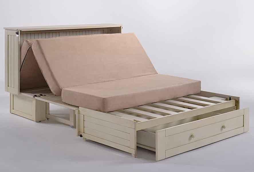 Night & Day Murphy Bed 2