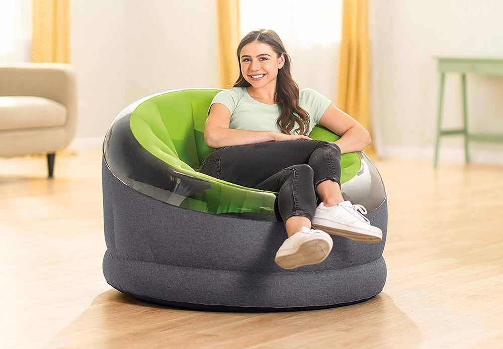 Intex Empire Inflatable Chair 2