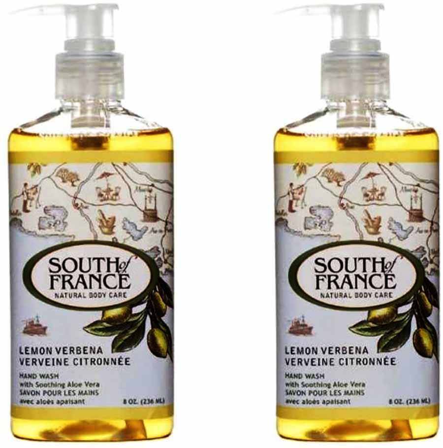 Best Liquid Hand Soap