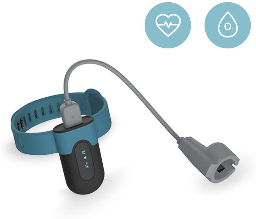 ViATOM Overnight Wrist Oxygen Monitor