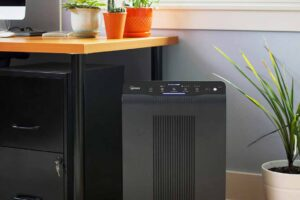 The Best Air Purifier – A Buying Guide