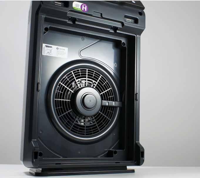 Winix 5500 2 Fan 1