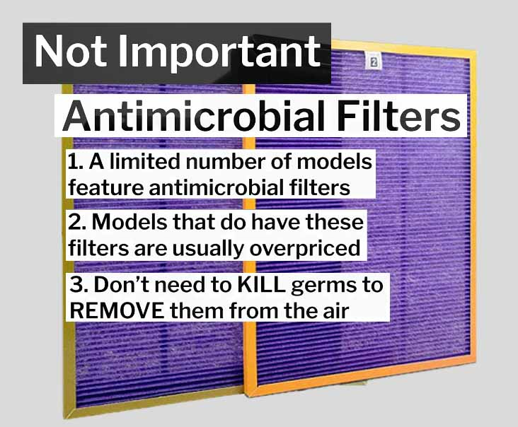 anti-microbial-filter