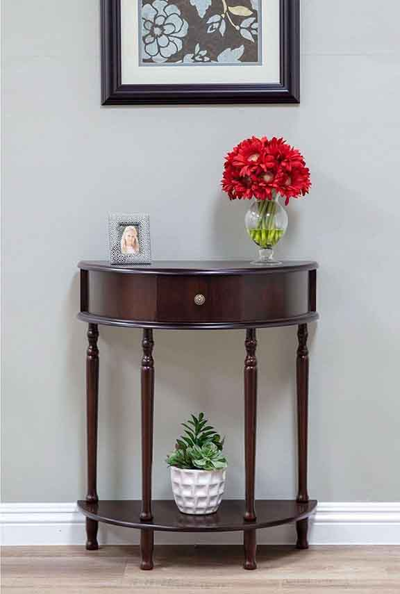 Frenchi Home Furnishing End Table