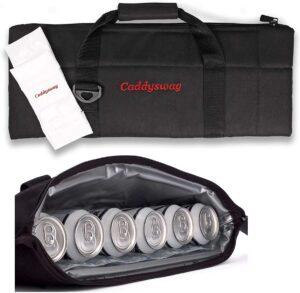 Home Products Caddyswag Par 6 Pack Golf Bag Cooler