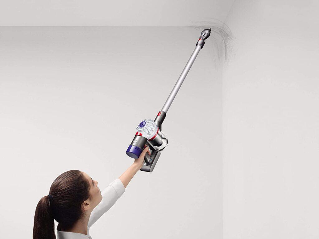 Dyson V7 Allergy HEPA Cord-Free Stick Vacuum Cleaner 2