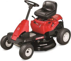 Troy-Bilt 382cc 30-Inch Riding LawnMower