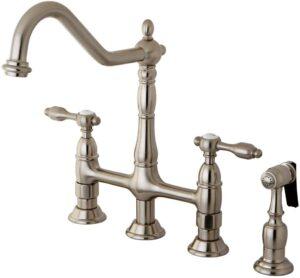 Kingston Brass Kitchen Faucet