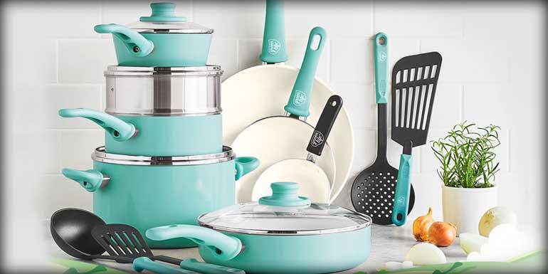 Best Nonstick Ceramic Pan