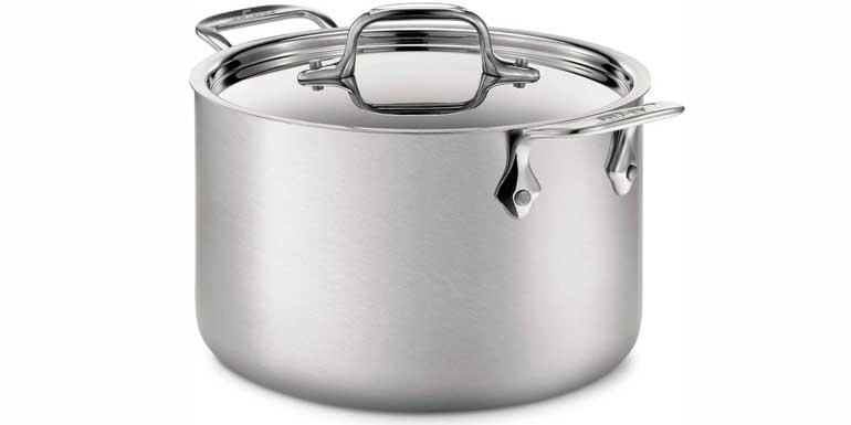 Best Sause Pot