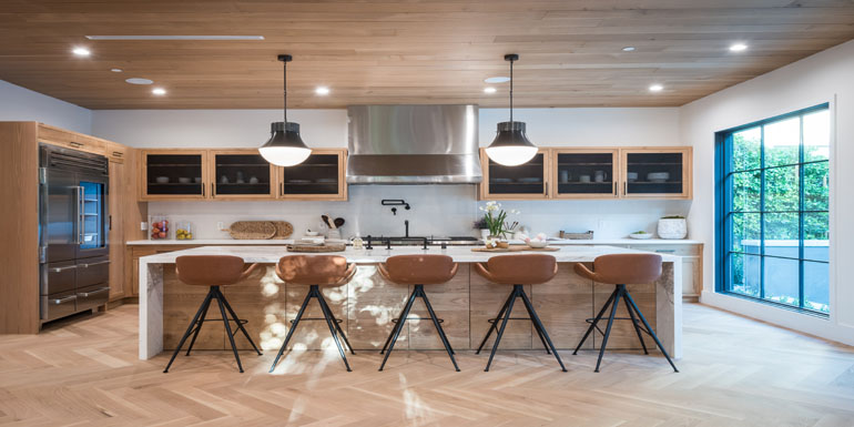 Best kitchen maker and retailer in the US