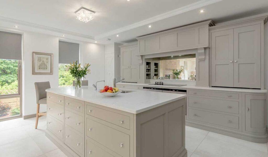 Christopher Howard kitchen designs
