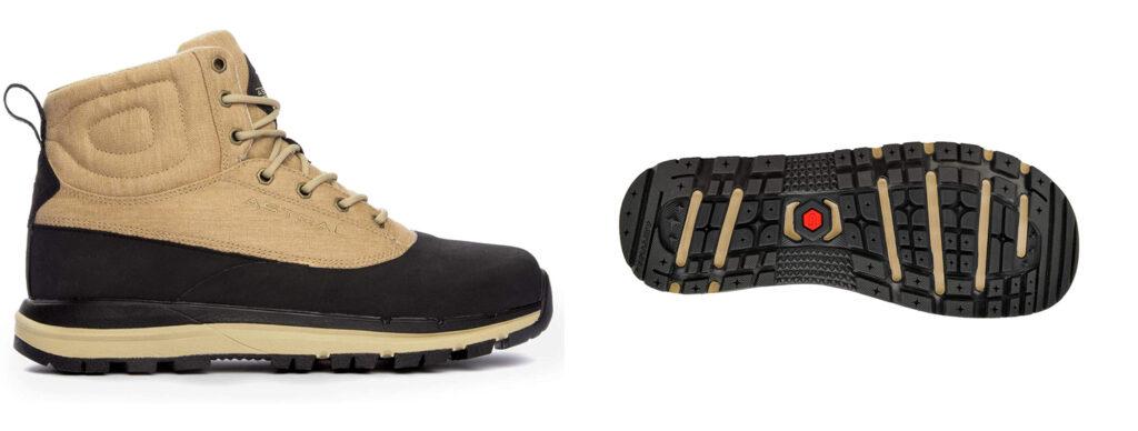 Comfortable Waterproof Shoes
