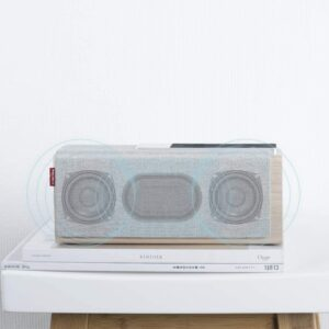 Speakers for home office