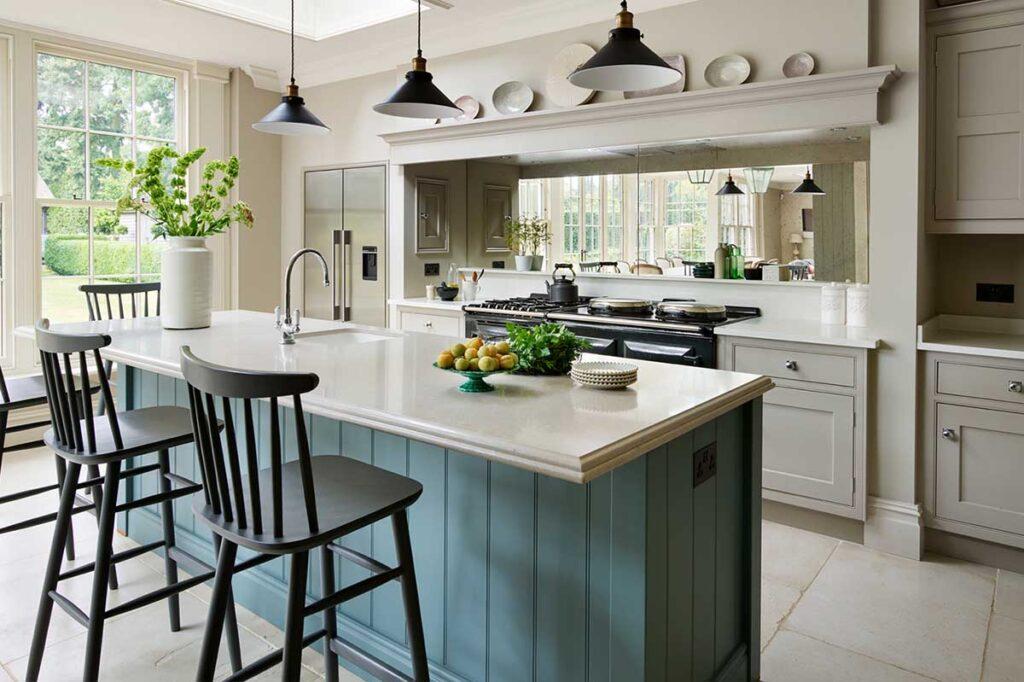martin Moore Kitchens