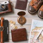 Travel Essentials for a Hassle Free Family Vacation