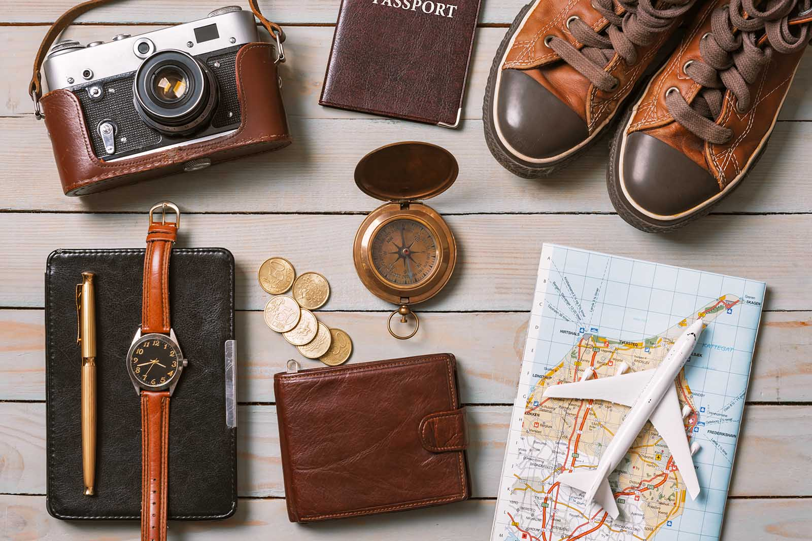 What are the 10 Travel Essentials for a Hassle-Free Family Vacation?