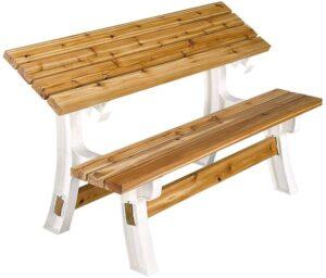 best outdoor garden benches