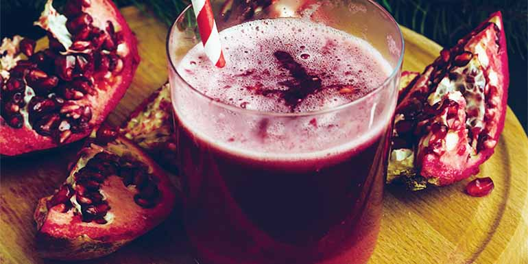 How to choose the best Juicer for Pomegranate