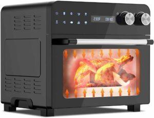 MOOSOO Air Fryer Oven
