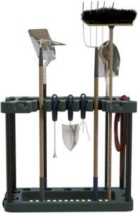 Stalwart Rolling Utility Rack