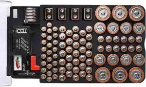 Battery Organizer TBO153