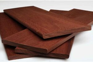 Massaranduba wood For Outdoor furniture